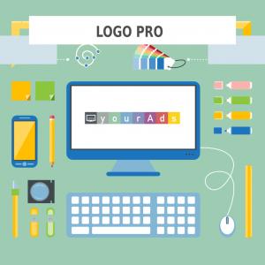 Logo Professionelles Design