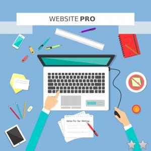 Webdesign guenstig