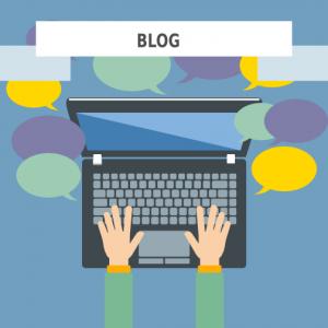 Blog erstellen lassen