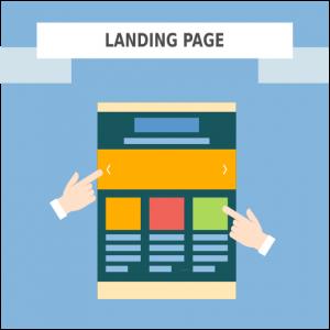 Landing Page erstellen lassen