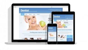 Webdesign günstig