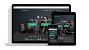 Website HR
