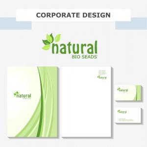 Corporate Design erstellen lassen
