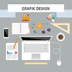 Grafik Design guenstig