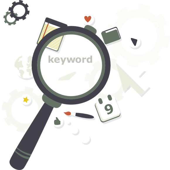 keyword recherche mehr traffic durch seo