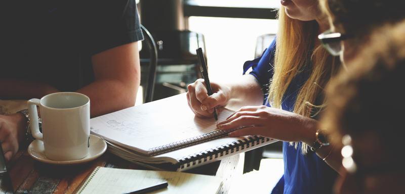 Websites und Webdesign für Startups