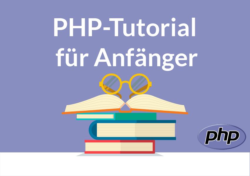PHP-Tutorial für Anfänger