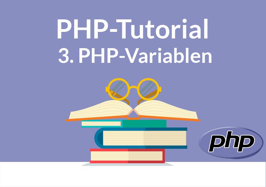 PHP-Variablen